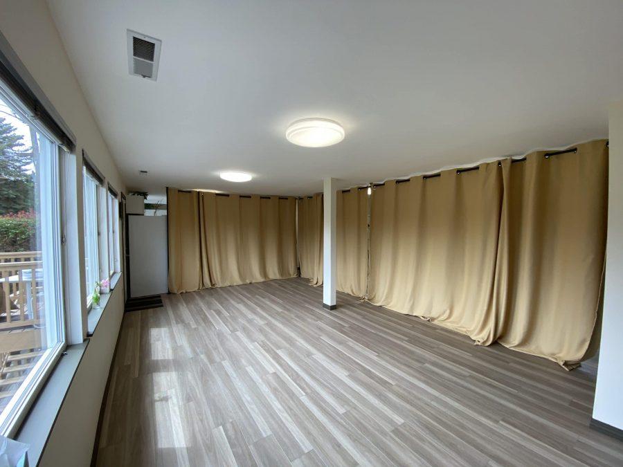 Birth First Center Studio & Classroom
